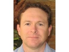Intercad support team leader Mark Duggan