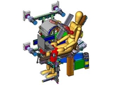SolidWorks 3D Design Software