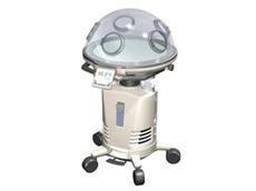 360 Grader designed the PREMACARE incubator using SolidWorks 3D CAD software