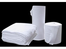Rapid Absorb 200 absorbent rolls and pads are ideal for water and petroleum based spills