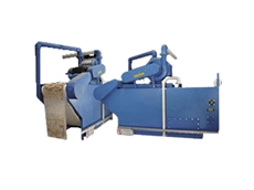 Waste Water Sludge Dewatering Systems from Interfil