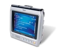 Intermec releases new CV30 rugged fixed-mount computer