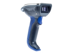 The Intermec SR61XR first handheld scanner