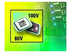 Suitable for high efficiency isolated dc-dc bus converters.