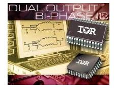 Dual output PWM-Driver IC