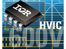IRS260xD family of single-phase high-voltage ICs