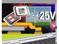 DirectFET MOSFET chipset