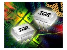 International Rectifier's PVT212 microelectric relays