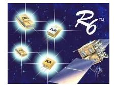 Mid-voltage RAD-hard MOSFETs