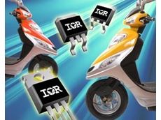 New MOSFETS for power supplies and electric motors