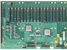 20 Slot PCI-Express Backplane System