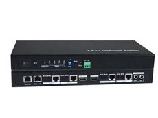VOPEX-C64K10GB-4HDBT splitter extender