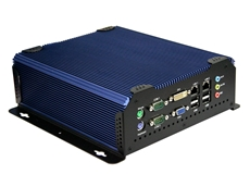 Atom Processor Based Standalone Box PC's from Interworld Electronics