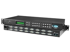Audio Visual Extenders, AV Routing and Matrix Switching by Interworld Electronics