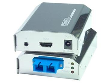 HDMI fiber extender