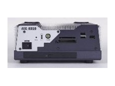 Boxer standalone embedded PCs
