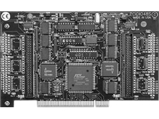Change-of-state digital I/O card