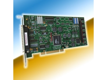 PCI bus data acquisition module