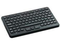 Desktop Industrial Keyboard - DP-860 Series