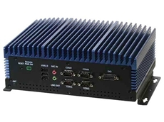 BOXER-6640 embedded box PC