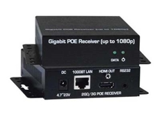 ST-IPHD-2GOPOE HDMI over Gigabit IP extenders
