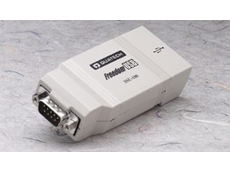 High speed serial USB adapter