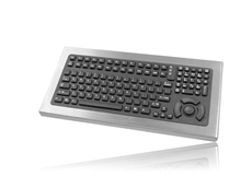 Industrial / Medical Keyboards and Pointing Devices by Interworld Electronics