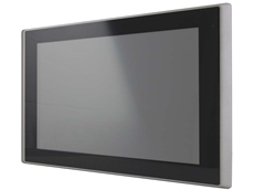 "18.5"" Flat Panel IP65 Aluminium Panel / VESA Mount Display"