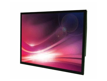 15 inch Sunlight Readable Industrial LCD Monitor