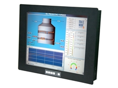 Industrial Monitors and Displays from Interworld Electronics