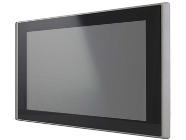 "18.5"" Flat Panel IP65 Aluminium Panel/VESA Mount Display"