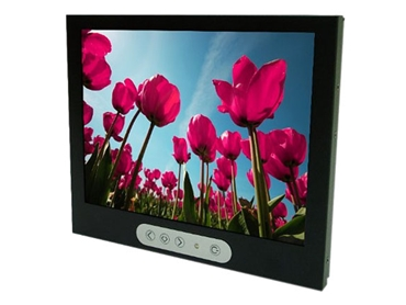 "10.4"" Sunlight Readable Industrial LCD Monitor"