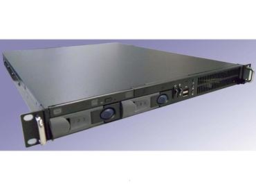 1RU Industrial Server