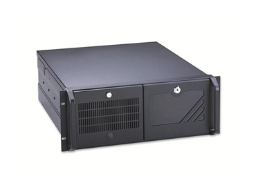 4RU Rack Mount Computer Chassis