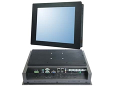 "Interworld Electronics announces its new 17"" APC-3714T panel PCs"