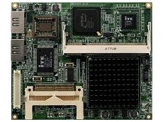 Interworld Electronics expands its range of COM and ETX processor modules