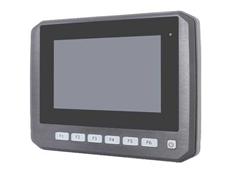 APC-3072 vehicle management panel PC
