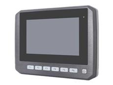 Interworld Electronics releases new vehicle management panel PC