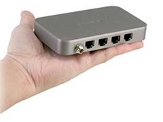 Interworld Electronics releases rugged fanless ultra compact embedded controllers from Aaeon