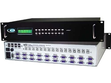 KVM Switches for Controlling Multiple Computers by Interworld Electronics