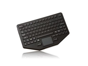 Backlit Mobile Keyboard