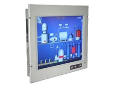 "New 19"" Marine Panel PC from Interworld Electronics"