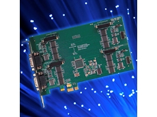 New Isolated PCI Express Serial Communications Cards from Interworld Electronics