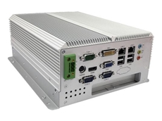 Powerful Fanless Box PCs with Intel Core 2 Duo Processor from Interworld Electronics
