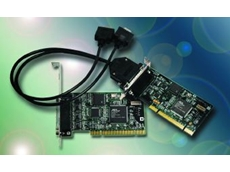 RS422/485 serial low profile PCI boards
