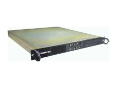 Interworld Electronics' Horizon104 industrial chassis.