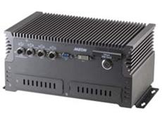Railway Embedded Box PC