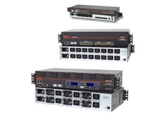 Remote Power Reboot Switches and Power Distribution by Interworld Electronics