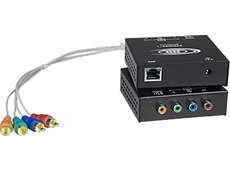 ST-C5HDA-600 and ST-C5HDTV-600 extenders available from Interworld Electronics