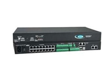 Server Environment Monitoring System - ENVIROMUX-16D Series